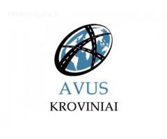 Krovinių pervežimas, perkraustymas Vilniuje ir užmiestyje