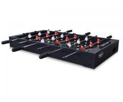 Futbolo stalas Defender – pigus ir smagus!