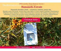 Hamamelio ekstraktas dermaviduals®