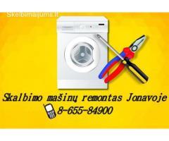 skalbimo masinu remontas Jonavoje 865584900