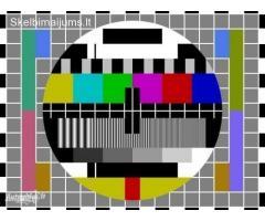 TV remontas KAUNE