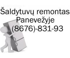 saldytuvu remontas panevezyje 867683193