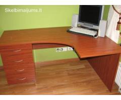 Kompiuteriniai/rašomieji stalai, Kita