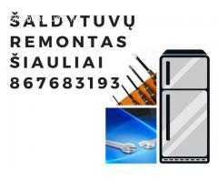 saldytuvu remontas Siauliai 867683193