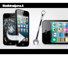 Telefonų Remontas netoli Antakalnyje, Žirmūnuose