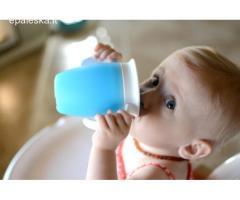 Mažiausia kaina – akcija geriausia gertuvė vaikui