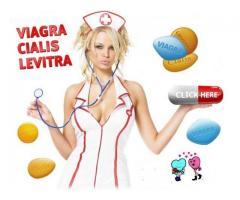 Viagra, Cialis, Levitra Nemokamas pristatymas Lietuvoje