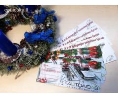 Autoaidas.lt – Kalėdinių dovanų idėjos kiekvienam!
