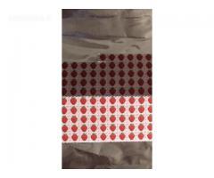 LSD Blotters 200ug strawberry