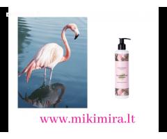 Mikimira šampūnai plaukams