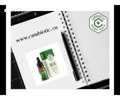 Canabiotic.eu – kanapių CBD produktai ir kiti papildai sveikatai