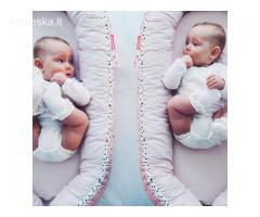 Geriausias lizdelis kūdikiui turi būti kūdikio kraitelyje
