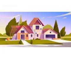 Namu šiltinimas, namo šiltinimas, šiltinimas poliuretano putomis