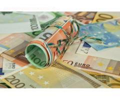 mes siūlome paskolos nuo 2000€ iki 500.000€