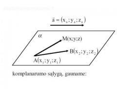 I-II kurso studentams matematikos, teorinės elektrotechnikos rašto darbai