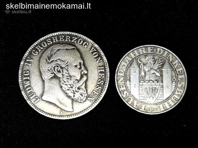 Pora monetų