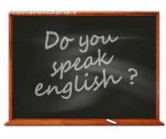 Individualūs anglų kalbos kursai per Skype