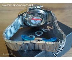 DOM solidi išskirtinė mechaninė klasika firminėje dėžutėje