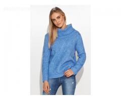 Stilingi nauji megztiniai