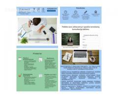 Baigiamieji bakalauro ir magistro darbai – finansai ir apskaita